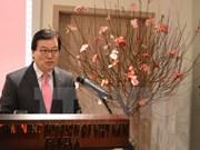 Vietnam y Suiza agilizan relación binacional multifacética