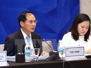 Comités de APEC impulsan realización de Objetivos de Bogor
