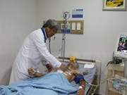 Conmemoran en Rusia Día del Médico de Vietnam