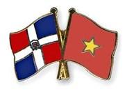 Vietnam felicita a República Dominicana por su Día Nacional