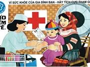 Lanzan concurso de carteles sobre la cultura y gente de Vietnam