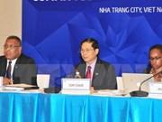 Vietnam exhorta a APEC a impulsar crecimiento sostenible, creativo e inclusivo
