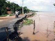 Ciudad Ho Chi Minh: Reducción de gases de efecto invernadero aliviará polución