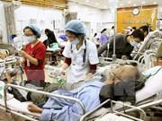 Hanoi comienza a establecer carpeta personal de salud para sus pobladores