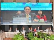 Aprecian aportes de Vietnam al desarrollo del APEC