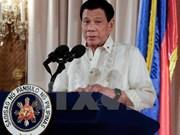 Filipinas se suma al Acuerdo de París contra cambio climático