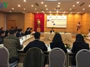 Crean red de empresas emprendedoras de Vietnam
