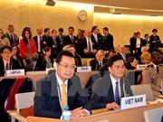 Vietnam insta a mitigación de impactos de cambio climático en niños