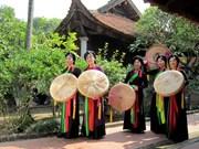 En Vietnam encuentro amistoso entre organismos nacionales y extranjeros
