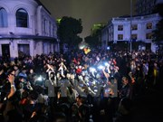Hanoi apagará sus luces durante La Hora del Planeta