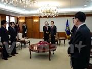 Dirigente sudocreano aprecia las relaciones con Vietnam