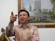 Convocarán segunda vuelta de votaciones para elegir a gobernador de Yakarta