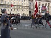 Ministro de Vietnam asiste a 100 aniversario de la Policía de Belarús