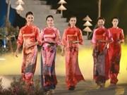 Sobresale cultura vietnamita en carnaval en Chipre