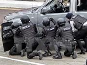 Malasia detiene a siete individuos relacionados con terroristas