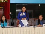 Unión de Mujeres vietnamitas firme en lucha por igualdad de género