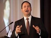Ministro australiano aprecia reformas económicas de Vietnam