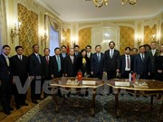 Vietnam y Eslovaquia fomentan cooperación en lucha contra la delincuencia