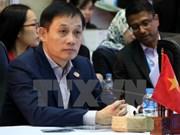 Vietnam y China celebran encuentro viceministerial para abordar asuntos de interés m