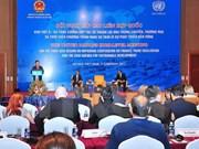 Funcionarios de alto nivel de ONU debaten en Vietnam sobre facilitación del comercio