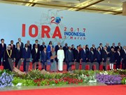 Países de IORA reiteran atención al impulso de desarrollo sostenible