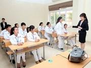 Vietnam busca mejorar la calidad de sus trabajadores en el extranjero
