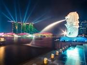 Singapur y Unión Europea abogan por tratado del libre comercio bilateral