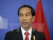 Políticos indonesios procesados por corrupción