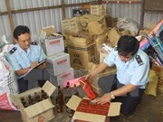 Gobierno de Vietnam determinado a luchar contra fraude comercial