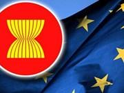 UE y ASEAN acuerdan reanudar negociaciones de TLC