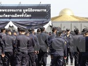 Policía de Tailandia acaba sin éxito asedio del templo de Wat Dhammakaya