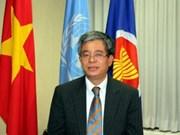 Embajador vietnamita reitera política de su país de continuar integración económica