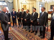 EE.UU. considera importante asociación estratégica con ASEAN