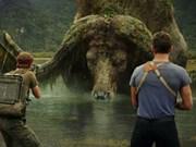 """Realizan proyección gratuita de """"Kong: Skull Island"""" en provincias de Vietnam"""