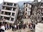 Terremoto deja al menos 24 heridos en Myanmar