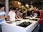Inauguran Feria Internacional de Construcción