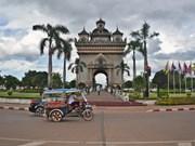 Laos impulsará desarrollo de infraestructura