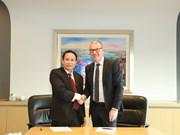 VNA y AAP robustecen cooperación en comunicación