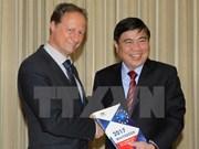 Unión Europea desea ser el mayor inversor en Vietnam