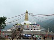 Inician Día Cultural del budismo de India en Vietnam