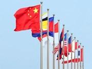 Comienza Año de Cooperación Turística ASEAN- China