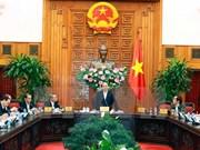 Premier vietnamita urge a mayor socialización en sector de transporte