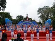 Unión juvenil vietnamita conmemorará aniversario de su fundación