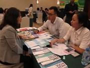 Vietnam y Tailandia buscan impulsar cooperación en industria electrónica