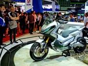 Expo Moto Vietnam abrirá sus puertas en mayo