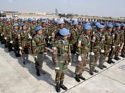 Vietnam concede prioridad a cooperación militar con Camboya