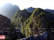 Enfatizan papel de investigación arqueológica en preservación del complejo Trang An