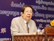 Vietnam envía pésame a Camboya por fallecimiento de viceprimer ministro