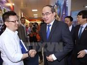 Piden a prensa vietnamita divulgar más información sobre lucha anticorrupción