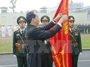 Destacan 50 años de historia heroica de arma de misión especial de Vietnam